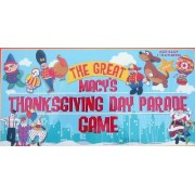 Macy's East The Great Macy's Thanksgiving Day Parade Game