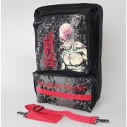 sac à dos Five Finger Death Punch - Wotf - Noire - BRAVADO - 10BG