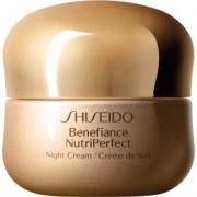 Shiseido Benefiance nutriperfect night cream, 50 ml