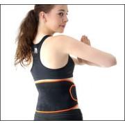 Rehabilitering/Återhämtning Rehab Ryggen 3-i-1 värme/kyla/support