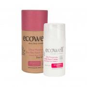 Crema ultrahidratanta pentru fata BIO ORGANIC Ecowell 50 ml