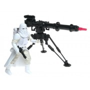 Star Wars Saga Snowtrooper-the Battle of Hoth