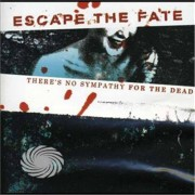 Video Delta Escape The Fate - There's No Sympathy For The Dead - CD