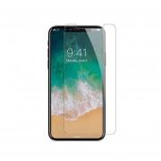 Mica De Vidrio Cristal Templado Para IPhone X Xs De GoGo Electronics Ultradelgada, Ultraresistente