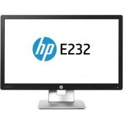 HP EliteDisplay E232 - 1920x1080 Full HD - 23 inch - B-grade