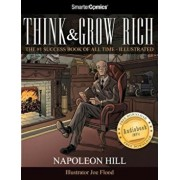 Think & Grow Rich from Smartercomics, Paperback/Napoleon Hill