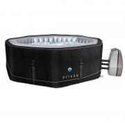 NetSpa Spa gonflable Python 5/6 places