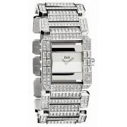 D&G DW0219 - Dolce & Gabbana ROYAL Ladies Designer Watch