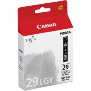 Мастилница Canon PGI-29LGY Light Grey Ink Cartridge - 4872B001AA