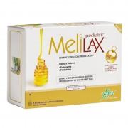Aboca Melilax Pediatric Microclismi 6 Pz