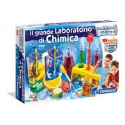 Clementoni –Scientific Kit the Great Laboratory of Chemistry