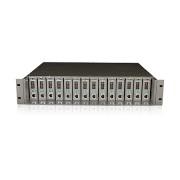 TP-LINK TL-MC1400 rack chassis 19'' for media converter