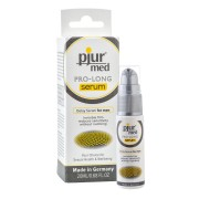 Pjur Med Pro-long Serum - siero ritardante