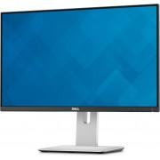 """Monitor 24,1"""" Dell UltraSharp U2415, 1920x1200, IPS, anti-glare, 1000:1, 2000000:1, 178/178, 8ms, 300 cd/m2, 2xHDMI, DisplayPort, Mini DisplayPort, 5x USB 3.0, crni"""