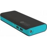 Baterie Externa Omega Platinet Power Bank 13000 mah Albastru
