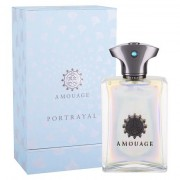 Amouage Portrayal Man eau de parfum 100 ml Uomo