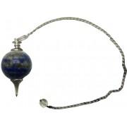Pendul sferic Lapis Lazuli