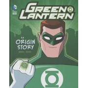 Green Lantern: An Origin Story, Paperback