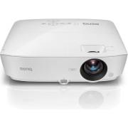 Projektor DLP, Benq MH535, 1920x1080, 3500 ANSI lumena, 15000:1, HDMI, D-Sub, bijeli
