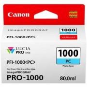 Тонер касета Canon PFI-1000 PC, 0550C001AA