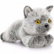 Pisica de plus British Shorthair 30 cm