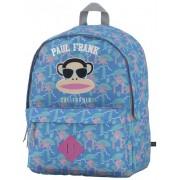 Rugzak Paul Frank Girls blue 40x30x15 cm