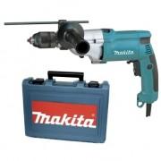 Trapano elettrico a percussione 720W autoserrante 13mm Makita - HP2051F