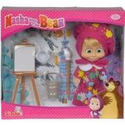 Кукла Маша художник - Simba, 041125