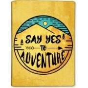 Nutcaseshop Say Yes Adventure(Multicolor)