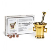 Bio-seleniu+zinc 60cpr PHARMA NORD