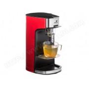 SENYA Machine à thé Tea Time, théière électrique compatible thé en vrac ou en sachet
