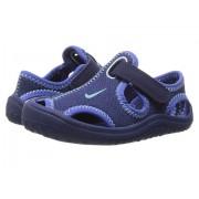 Nike Sunray Protect (InfantToddler) Binary BlueStill BlueComet Blue