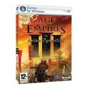 Microsoft Age Empires Iii Dynasties
