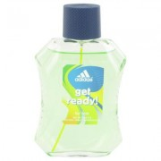 Adidas Get Ready For Men By Adidas Eau De Toilette Spray (unboxed) 3.4 Oz