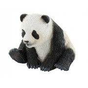 Bullyland Young Panda Action Figure