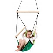 Amazonas Kinderhangstoel 'Swinger' Green