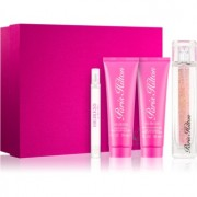 Paris Hilton Heiress lote de regalo I. eau de parfum 100 ml + leche corporal 90 ml + gel de ducha 90 ml