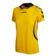 Tricou hummel TEAM PLAYER POLY WOMEN