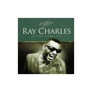 Ray Charles All Time Greatest Hits - Cd Blues