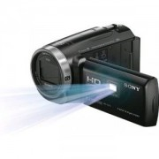 HDR-PJ675 Full HD Handycam Camcorder with 32GB Internal Memory and Built-In Projector