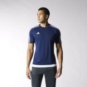 ADIDAS 15 CLIMALITE ESTRO - S16150 / Мъжка тениска