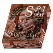 SPASTRAT Ultra Professional Chocolate Facial Kit