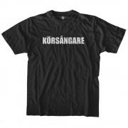 Körsångare T-shirt