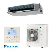 Канален климатик Daikin FBA140A / RZASG140MV1