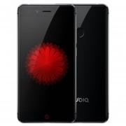 Smartphone ZTE Nubia Z11 Mini Dual Sim 64GB - Negro