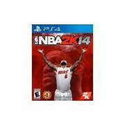 Game NBA 2K14 - PS4