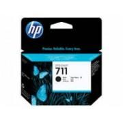 HP Cartuccia d'inchiostro nero CZ133A 711 80ml