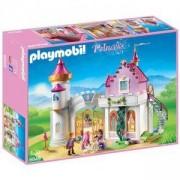 Комплект Плеймобил 6849 - Кралска резиденция, Playmobil, 2900125