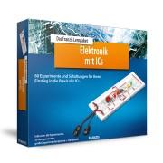 FRANZIS.de (ausgenommen sind Bücher und E-Books) Das Franzis Lernpaket Elektronik mit ICs