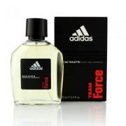 Adidas TEAM FORCE Eau de toilette Vaporizador 100 ml